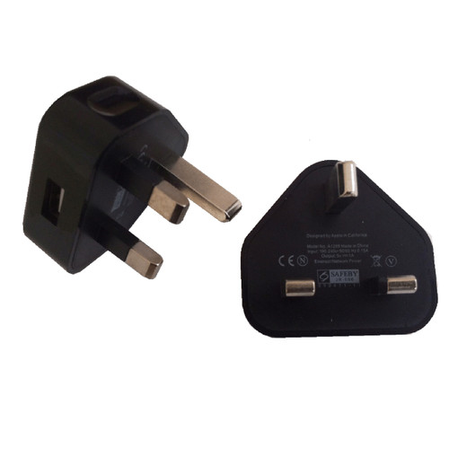 Halo Microchip Reader Wall Charger