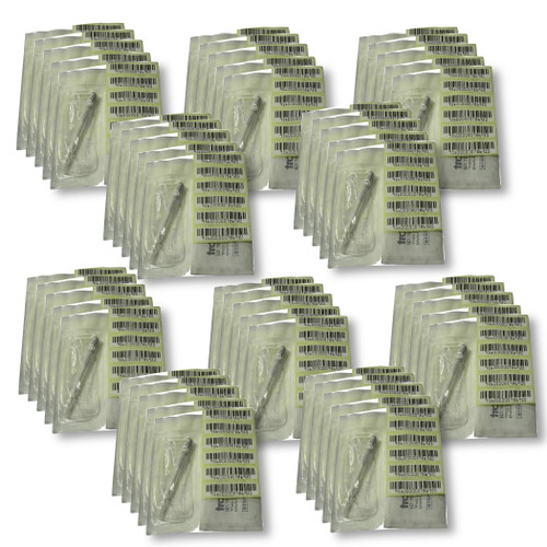 Microchip (Animal Identification ISO Standard) - Pack of 50 (£4.30 each inc. VAT))