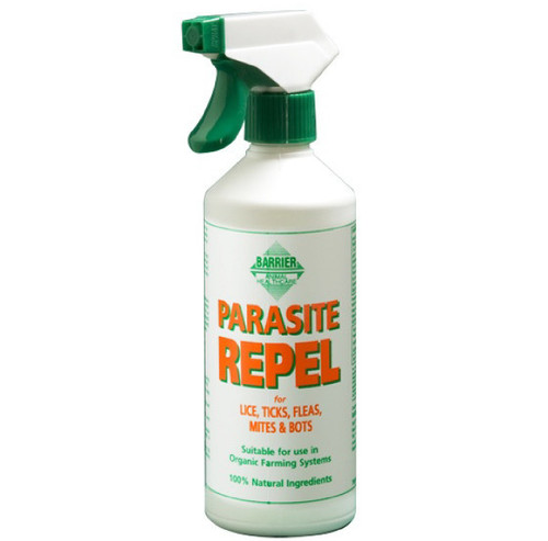 Barrier Parasite Repel Spray 500ml