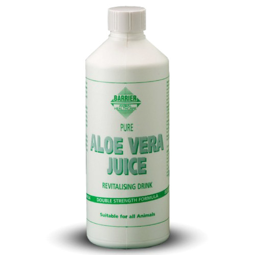 Barrier Aloe Vera Juice 500ml
