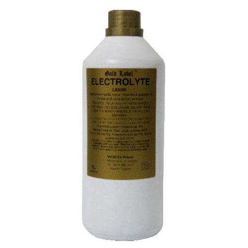 Gold Label Electrolyte Liquid 1 litre
