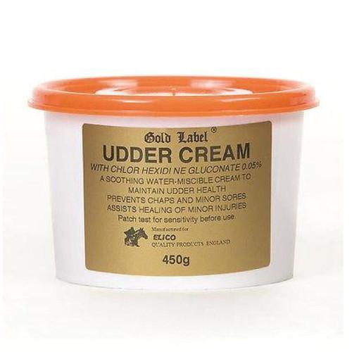 Gold Label Udder Cream 450g
