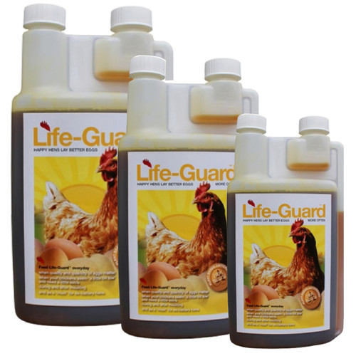 Lifeguard Poultry Tonic