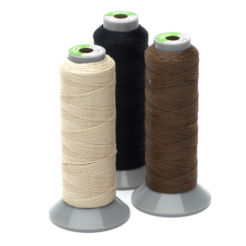 Bitz Plaiting Thread 250m Reel