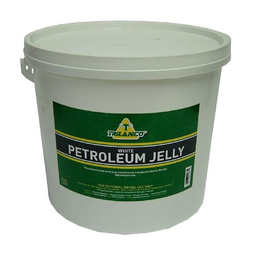 Trilanco White Petroleum Jelly 450ml