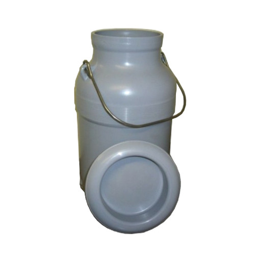 Milk Churn with Lid