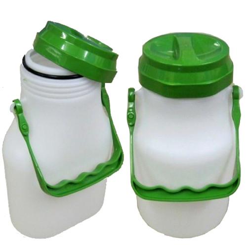 Milk Churn 2 Litre