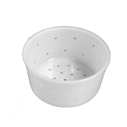 Cheese Mould 29 Small Beaker With Built-In Base 69 x 74 x 40mm
