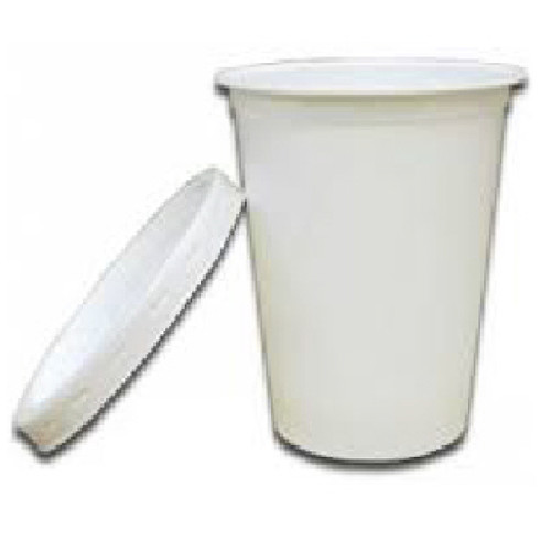 Yoghurt Pots 500ml With Lids