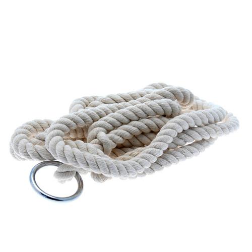 Net-Tex CATTLE Rope Halter