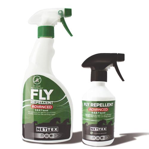 Net-Tex Fly Repellent Advanced