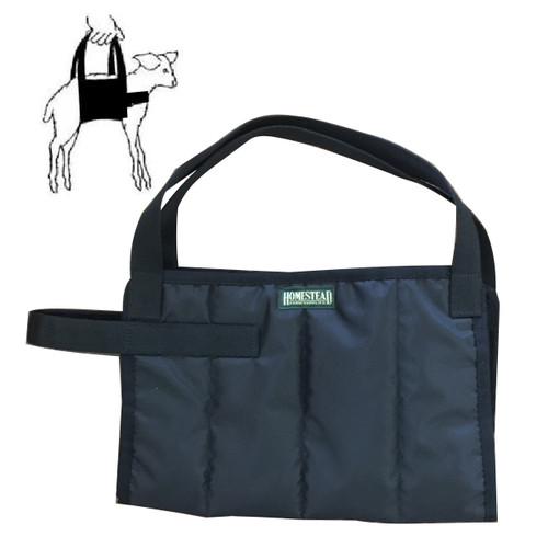 Small & Young Animal Weighing Sling