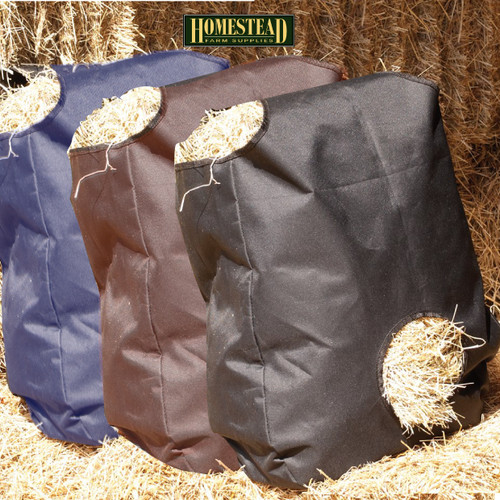 Harlequin Haybag 3 colours available