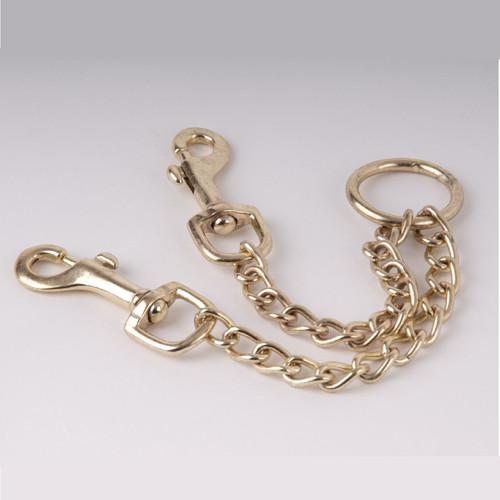 Rhinegold Double Lead Chain