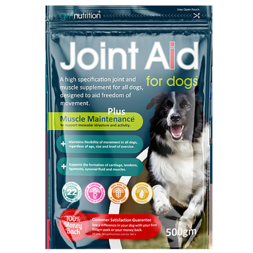 Joint Aid for Dogs 500g