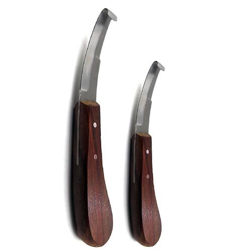 Cox Agri Hoof Knife Double Edge Blade