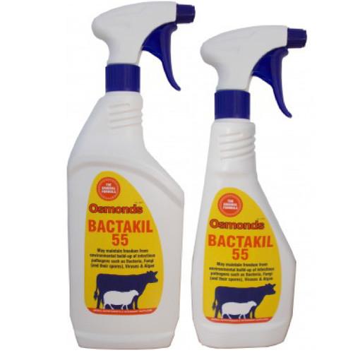 Osmonds Bactakil 55 Spray
