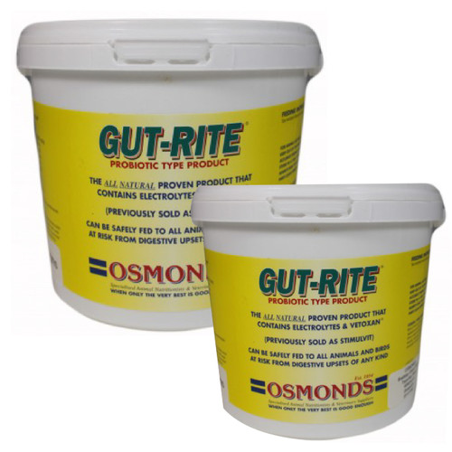 Osmonds Gut-Rite (stimul-vit)