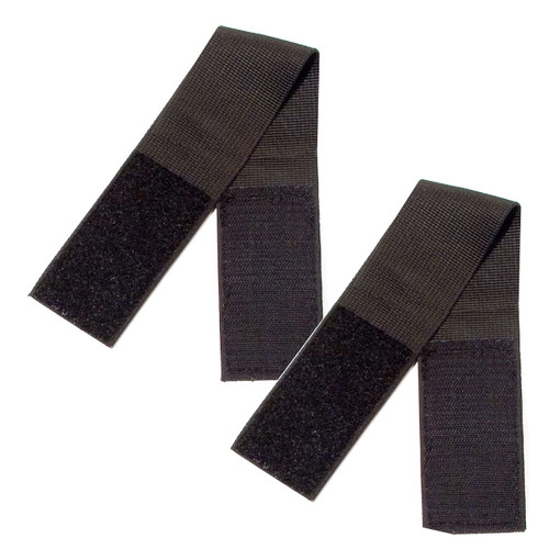 Pair of Extension Straps for Coats