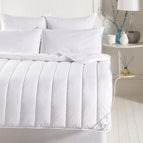 Luxury Organic Wool Filled Duvet