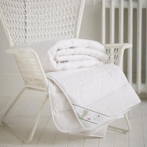 Luxury Organic Wool Filled Duvet