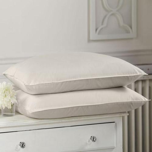 Luxury British Wool Filled Pillow