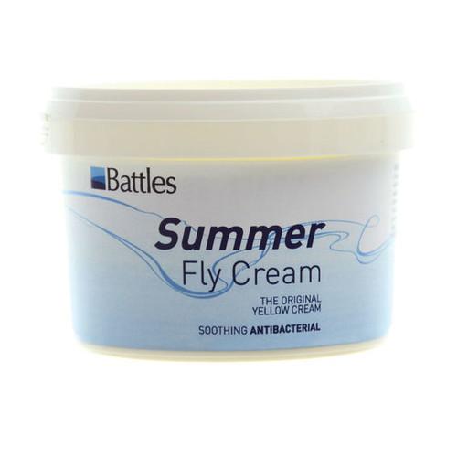 Battles Summer Fly Cream 400g