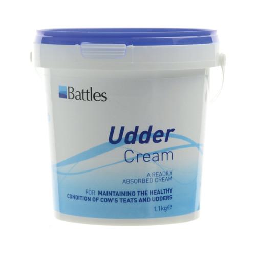 Battles Udder Cream