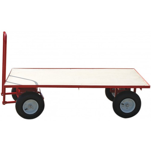 Carrimore Four Wheel Trolley
