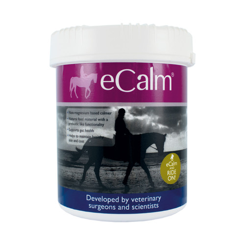 Nettex eCalm for Horses