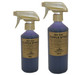 Gold Label Purple Spray