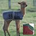 Alpaca & Llama Cria Coat - Waterproof and Padded