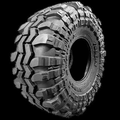 supper swamper tire