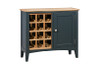 Stockholm wine cabinet, by Counrystyle. Available now from Countrystyle Interiors.