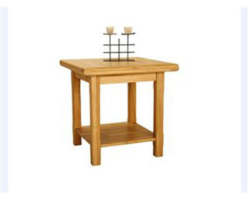 Lamp Table, by Country. Available now from Countrystyle Interiors.
