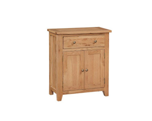1 Drawer 2 Door Sideboard, by Roman Rustic Mini. Available now from Countrystyle Interiors.