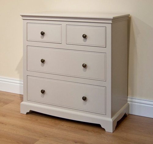 2+2 chest of drawers, by Inspiration. Available now from Countrystyle Interiors.