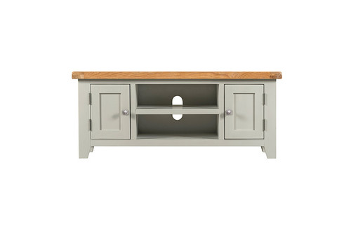 Annecy extra large tv unit, by Countrystyle. Available now from Countrystyle Interiors.