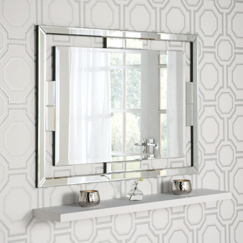 CS Rio venetian style mirror, by Countrystyle. Available now from Countrystyle Interiors.