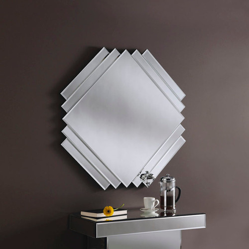 CS 200 Art Deco style mirror, by Countrystyle. Available now from Countrystyle Interiors.