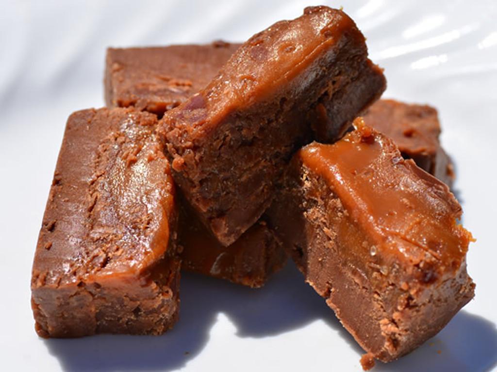 Chocolate Sea Salt Caramel