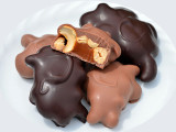 Cashew Turtlettes