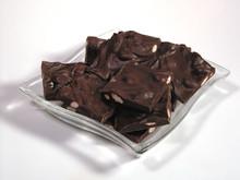 Dark Chocolate Bark