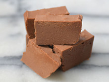 Milk Chocolate Fudge