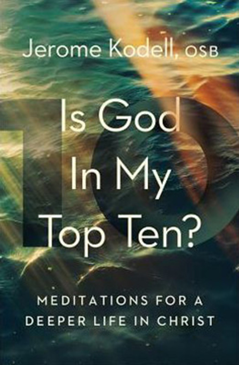 Is God in My Top Ten? (autographed)