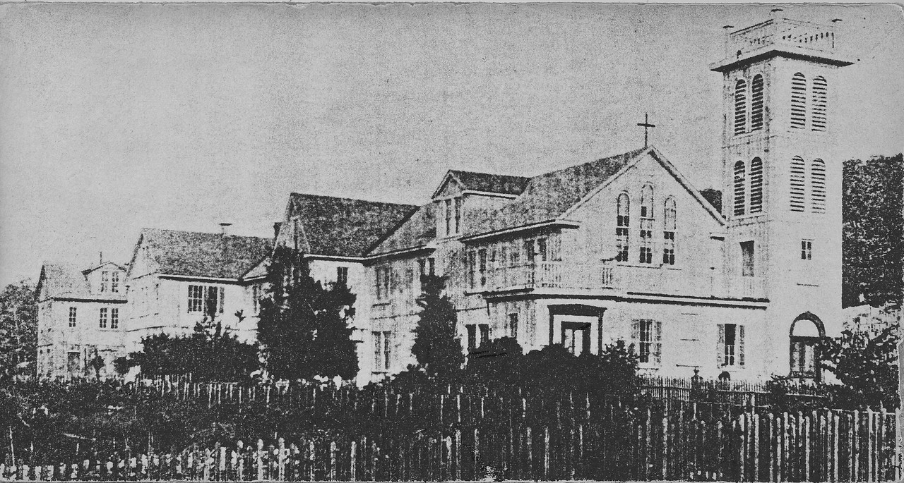 A Place called Subiaco: A History of the Benedictine monks in Arkansas