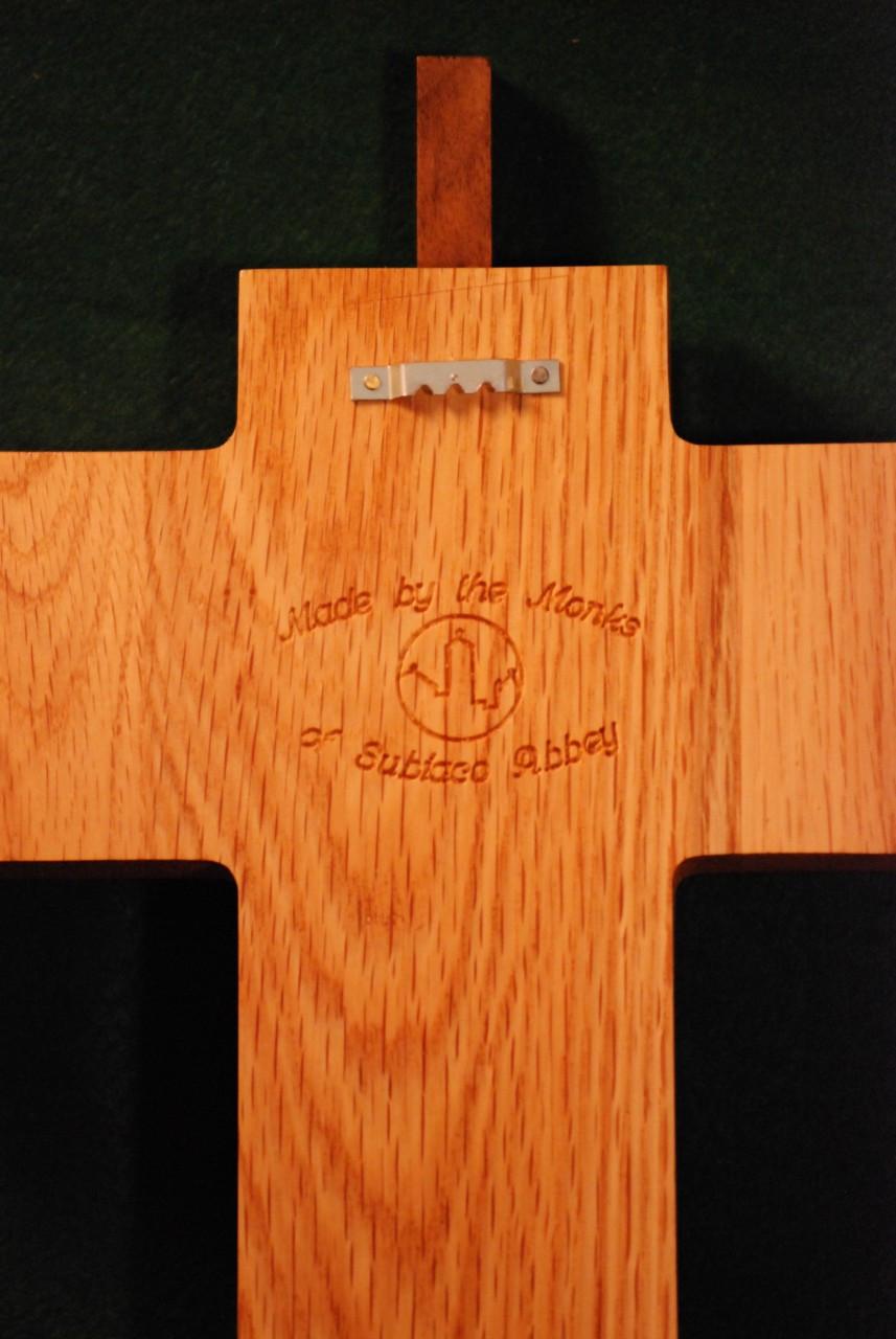Subiaco Cross