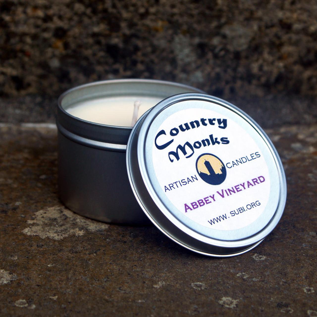 Candles (Abbey Vineyard)