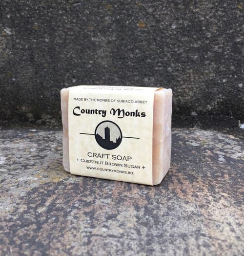 Soaps (Chestnut Brown Sugar)