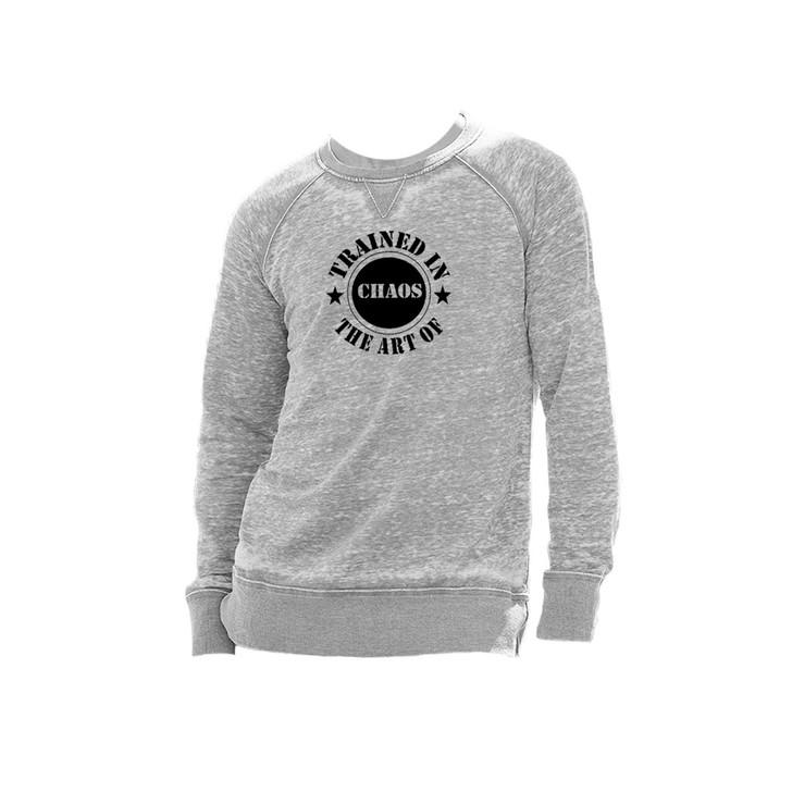 Unisex Vintage Crew Neck Sweatshirt